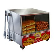 additional image for Classic Dog Hot Dog Steamer