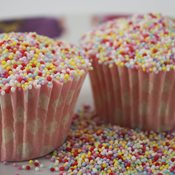 additional image for Confetti Sprinkles - 900g Bottle