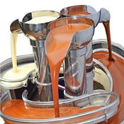 additional image for SQ5 Multiflow Chocolate Fountain