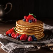 additional image for NEW - Luxury French Crepe and Pancake Mix
