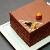additional image for Sacher Caramel Coating & Filling - 6kg