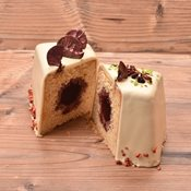 additional image for Sacher White Coating & Filling - 6kg
