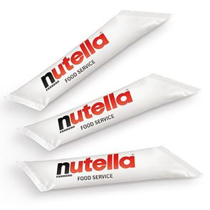 Nutella Instant Piping Bag - 1kg