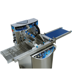 T20 Pomati Chocolate Tempering Machine