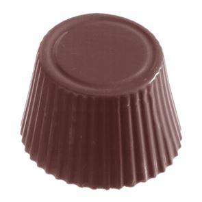 Chocolate Mould - Cup Round