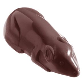 Chocolate Mould - Mouse