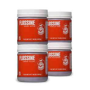 Flossine Candy Floss Flavour and Colour Concentrate